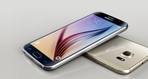 Foto di Galaxy S6