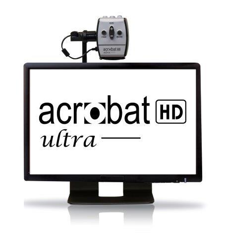 Foto di Acrobat HD Ultra LCD